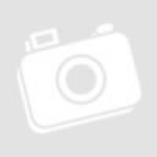 Libamáj burger hagymakarikával és coleslaw salátával