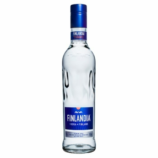 Finlandia vodka 0,04l