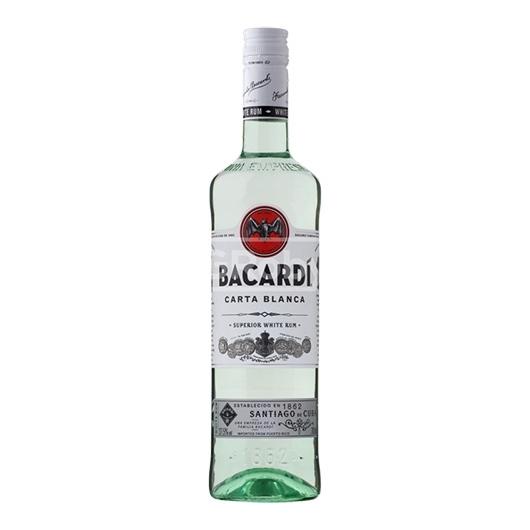 Bacardi carta blanca 0,04l