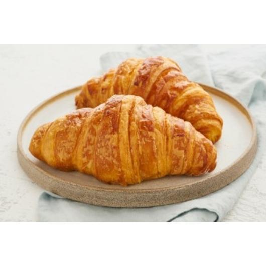 Croissant - helyben sütött