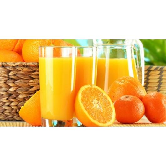 Narancs juice 0,3l - frissen facsart