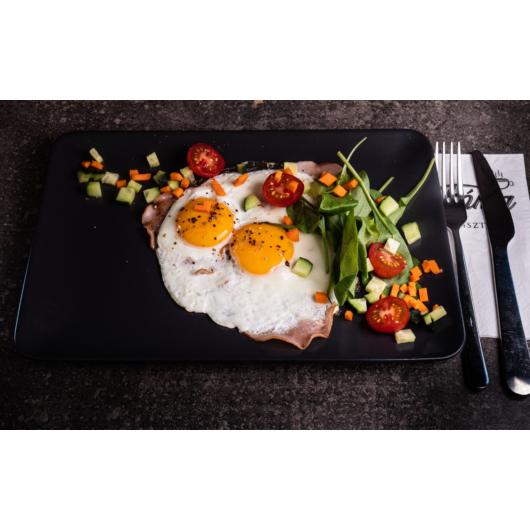 Ham&Eggs 2 tojásból